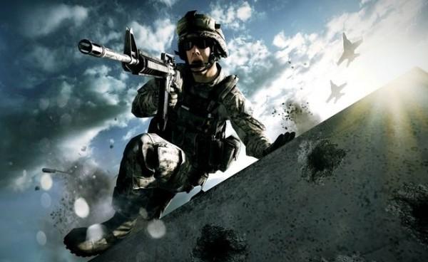 Battlefield 4 تایید شد