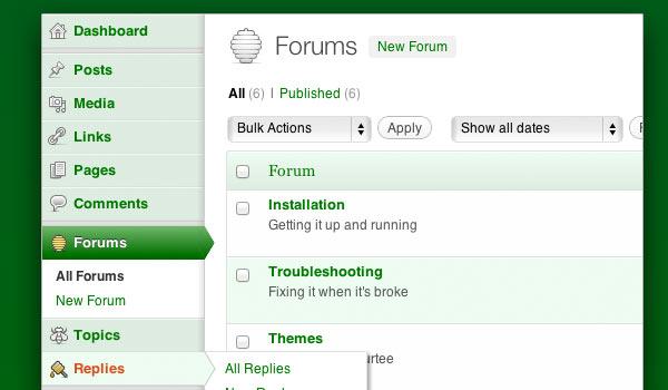 bbPress-BuddyPress-Forums-WordPress