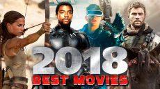 ۱۲ فیلم اکشن برتر سال ۲۰۱۸
