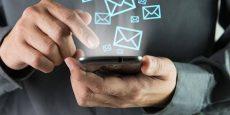 شیوه زمان بندی پیام در واتس اپ، ایمیل و نرم افزار پیام رسانی