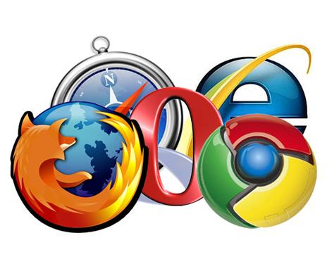 5 مرورگر برتر وب