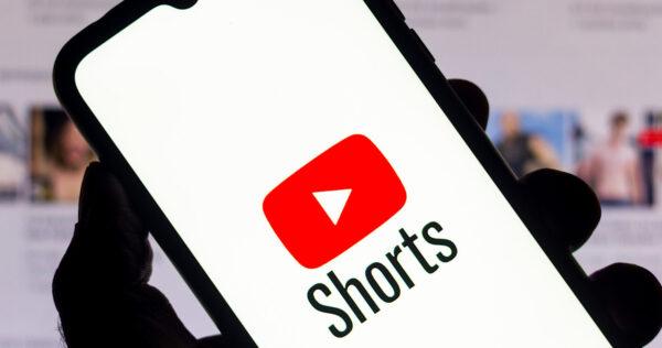 کسب درآمد از سرویس Shorts یوتیوب