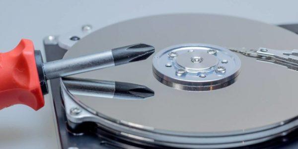 ۵ روش برای چک کردن سلامت هارد دیسک در ویندوز