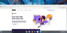 آموزش نصب فایرفاکس بر روی کروم بوک های جدید و قدیمی