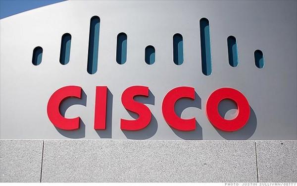 قمار ۳٫۷ میلیارد دلاری سیسکو برای خرید شرکت AppDynamics