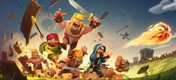 آیا می دانید بازی آنلاین Clash of Clans روزانه چه مقدار پول به جیب می زند ؟!