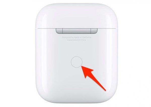 فعال کردن ایرپاد اپل