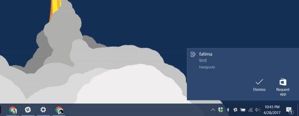 چگونه نوتیفی های اندروید را روی ویندوز ۱۰ همگام سازی کنیم؟