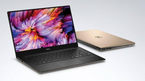 کمپانی Dell  لپتاپ XPS 13  را به آخرین نسل از پردازنده های اینتل مجهز می نماید