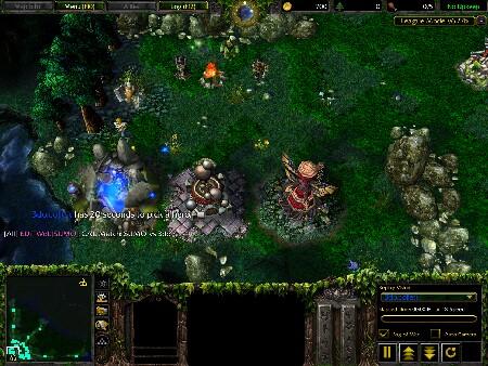 بازی آنلاین کامپیوتری به شما اجازه می دهد، تا بتوانید در نبردهای متعددی وارد شوید و با دوستان و رقبایی از دور و نزدیک هماهنگ شده و به مبارزه بپردازید، درست مثل یک نبرد و رقابت واقعی