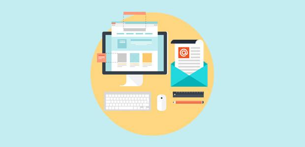 قالب ایمیل (Email Template) چیست و چگونه یک قالب ایمیل تهیه کنیم؟