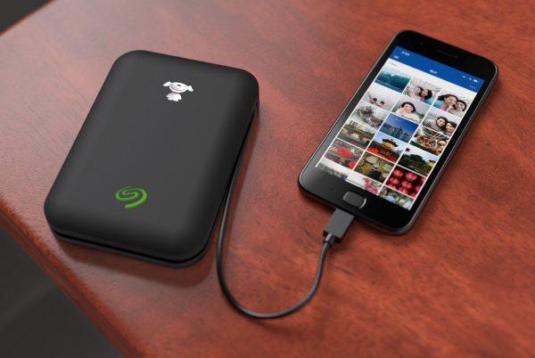 انتقال فایل از گوشی اندروید به هارد اکسترنال یک روش ساده برای افزایش حافظه گوشی