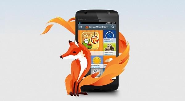 تجربه کنید: سیستم عامل فایرفاکس روی مرورگر فایرفاکس