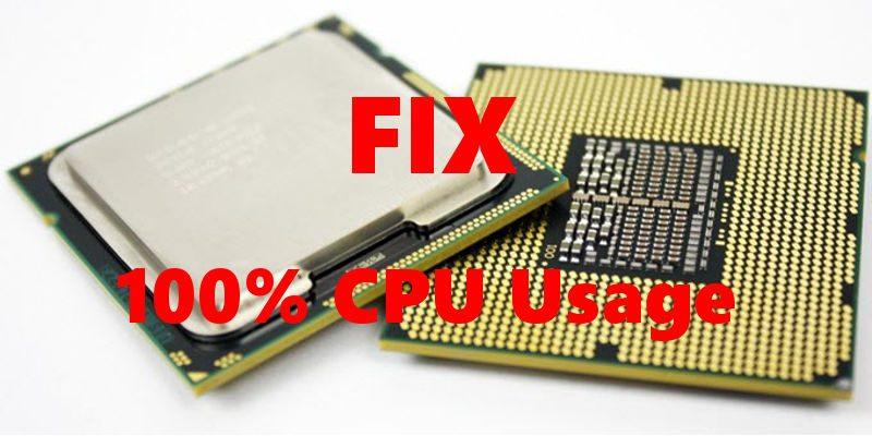 برای کاهش فشار سی پی یو CPU چه کارهایی می توان کرد؟