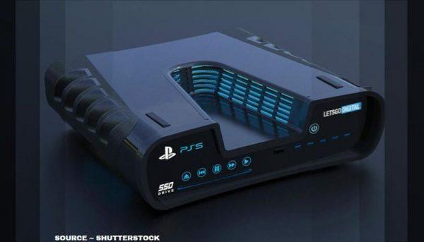 معرفی کنسول PS5 و سخت افزار حیرت انگیزش