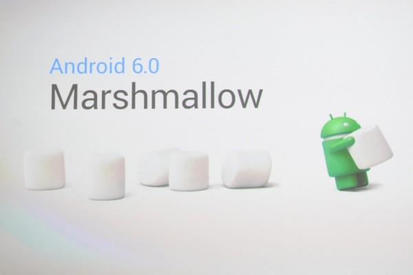 چه درصدی از بازار سیستم عامل ها در دست Marshmallow است؟