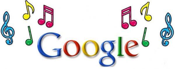 گوگل با کمک بخش اختصاصی موزیک خود به شما کمک می کند کامل ترین اطلاعات نظیر اسم آهنگ ها و سازندگان ها را بیابید