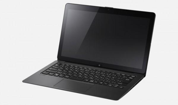 دو لپ تاپ جدید VAIO Z و VAIO Z Canvas معرفی شدند