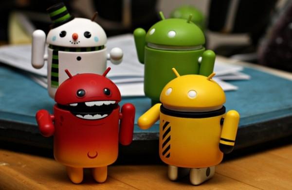 گوگل: در سال ۲۰۱۴ نصب بد افزار ها روی اندروید ۵۰% کاهش یافته است