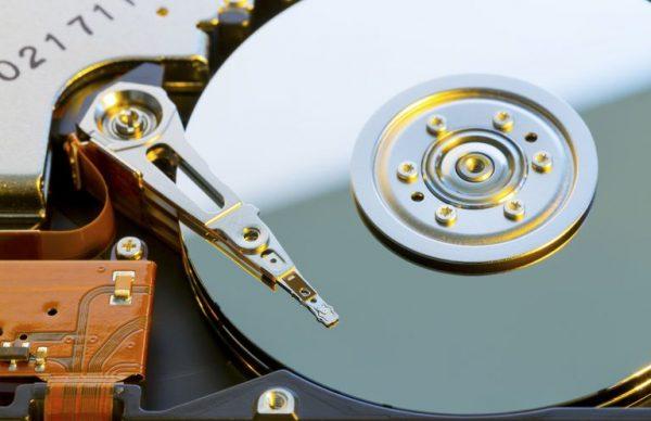 چگونه اطلاعات هارد دیسک را برای همیشه پاک کنیم؟