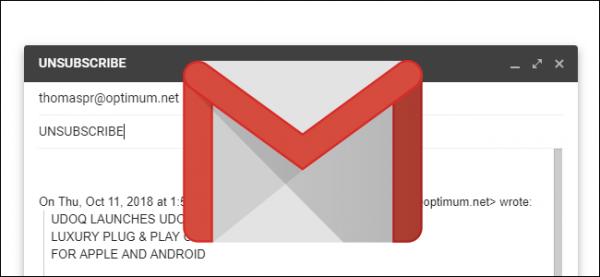 آموزش ویرایش عنوان ایمیل هنگام reply کردن در جیمیل