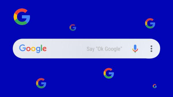 حل مشکل کار نکردن گوگل با پیغام google Search Not Working