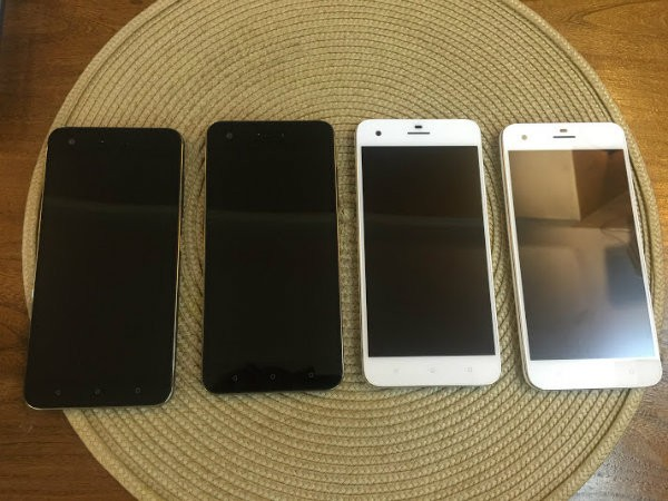 کمپانی HTC اسمارت فون های میان رده خود را رسما رونمایی کرد