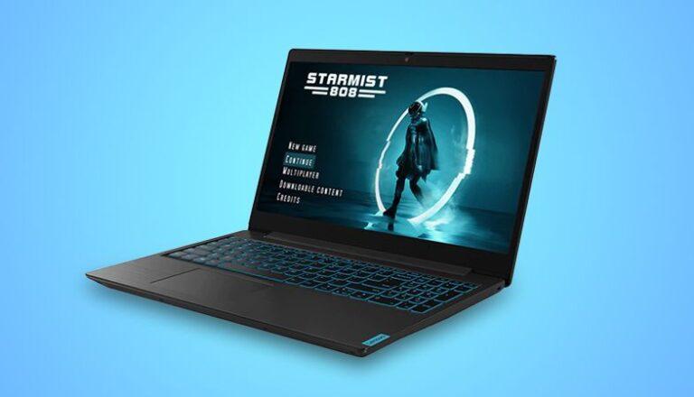 نقد و بررسی لپ تاپ ideapad l340