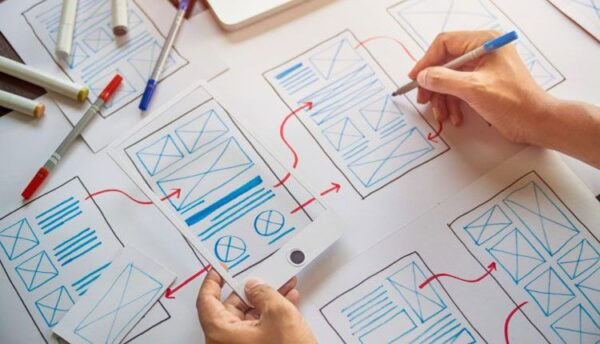 ارتباط تجربهی کاربری و میزان فروش آنلاین