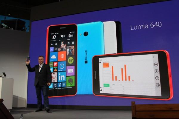 Lumia 640 جدید در بریتانیا با قیمت ۱۷۰ یورو آماده ی فروش است