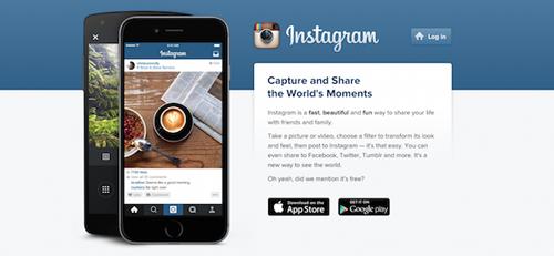 instagram-website