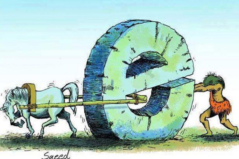 علت کندی و اختلال اینترنت در ایران اعلام شد