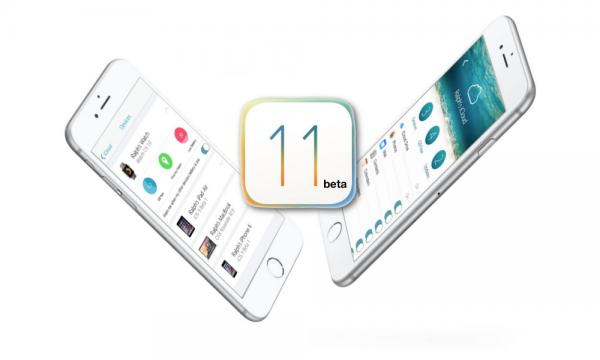 آموزش بروز رسانی iOS10 به iOS11 Beta برای iPad ،iPhone و iPod touch