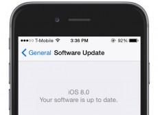 راهنمای iOS 8: آموزش دانلود و نصب iOS 8 روی آیفون و آیپد به روش OTA