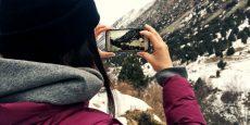 ۱۰ برنامه برتر عکاسی حرفه ای در آیفون
