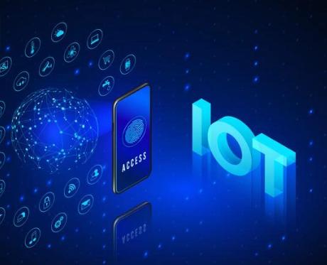 استانداردها، چارچوبها و برنامههای کاربردی اینترنت اشیا (IoT)