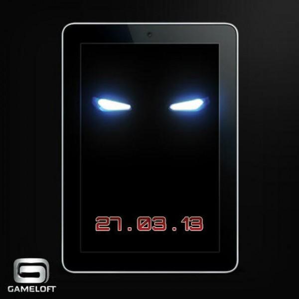 شرکت Gameloft بازی Iron Man 3 را معرفی کرد