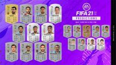 آمار بازیکنان ایرانی در بازی FIFA 21