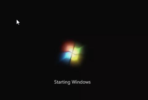در برخی از اوقات، وقتی دکمه روشن شدن سیستم را می زنید، فرآیند بالا امدن ویندوز به خوبی صورت می گیرد اما بدون هیچ ارور خاصی ( مخالف مرحله قبل ) سیستم ریستارت می شود و این کار ادامه پیدا می کند