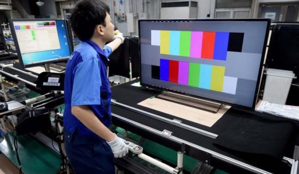 افزایش ۳ برابری وضوح تصویر تلویزیون ها با کشفی جدید