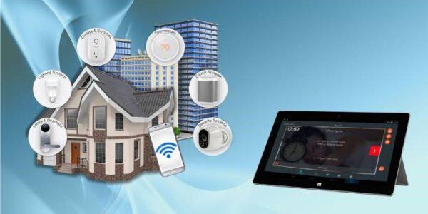 ۵ تا از مهمترین مزایای هوشمندسازی منازل