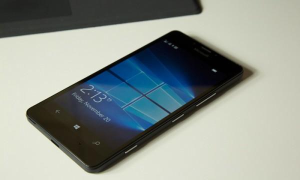 کدامیک از گوشیهای هوشمند ویندوزی Creators Update ویندوز ۱۰ موبایل را دریافت میکند؟
