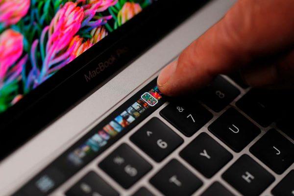 آموزش غیرفعال کردن Touch Bar در MacBook Pro