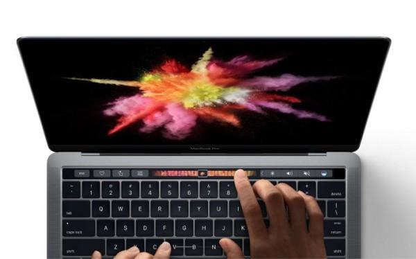 مدل ۲۰۱۷ مکبوک پرو شرکت اپل به تراشه کممصرف ARM مجهز خواهد بود