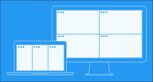 Magnet: ابزاری برای سازماندهی به پنجره ها در مک
