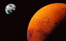 کشف شواهدی از وجود آب، درست زیر سطح مریخ