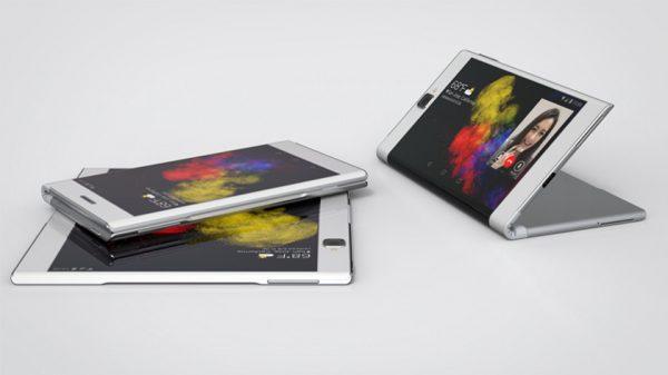 عرصه صفحه نمایش های OLED در موبایل تازه آغاز شده است
