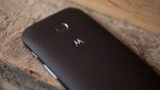 تصاویر جدید به قابلیتهای احتمالی گوشی میانرده موتو E4 Plus موتورولا اشاره دارد