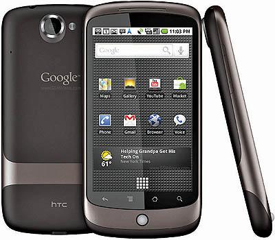 گوشی های هوشمند گوگل به سنسور های سونی مجهز می شوند