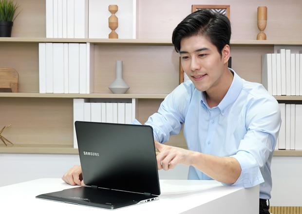 لپتاپ جدید سری Notebook 9 سامسونگ